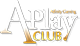A play Club logo