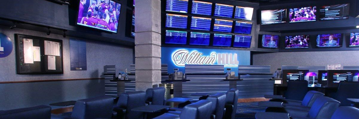 william hill sports book