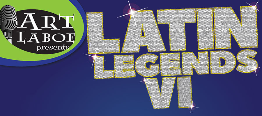 LATIN LEGENDS VI
